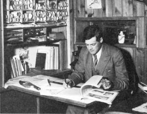 Ralph ErskineCBRE, RFS, ARIBA