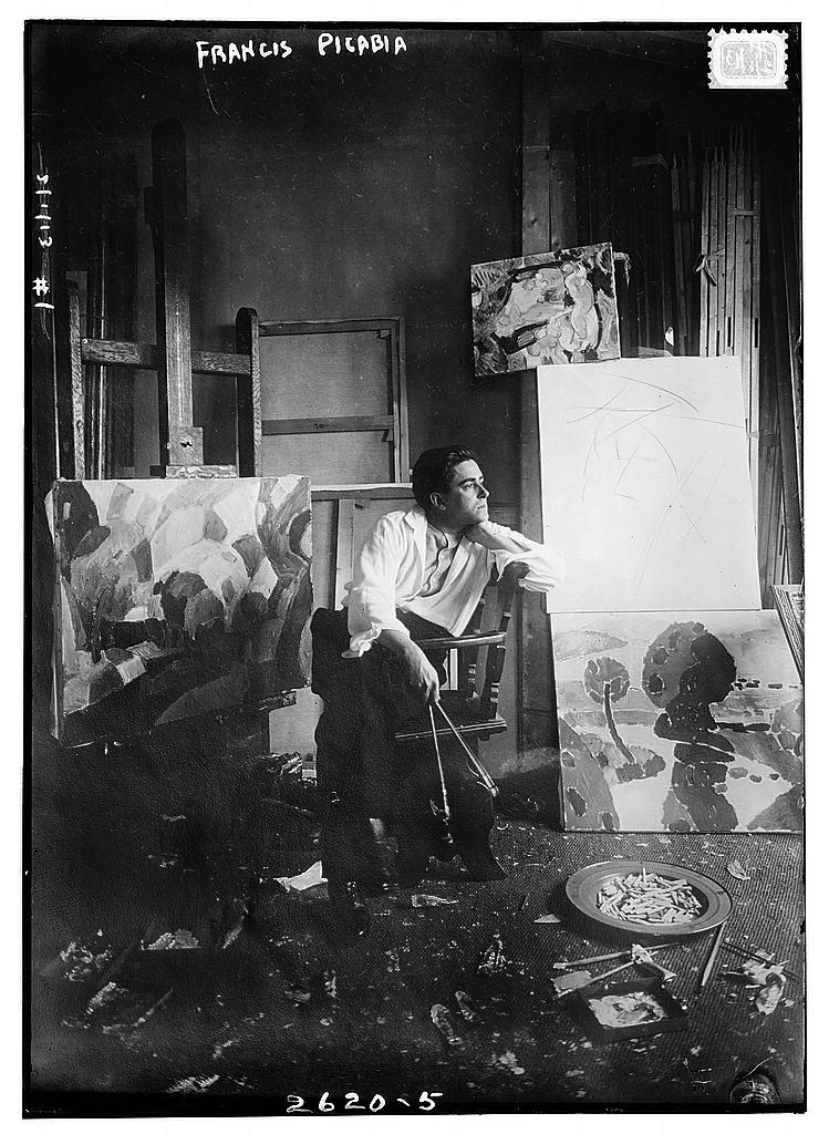 François Marie Martinez Picabia
