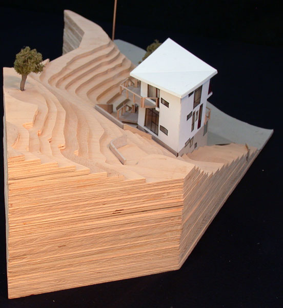 Nasturtium House
