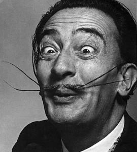 Salvador Domingo Felipe Jacinto Dalí i Domènech, 1st Marqués de Dalí de Pubol