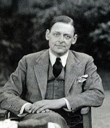 Thomas Stearns Eliot, OM