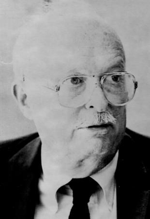 Charles Willard Moore