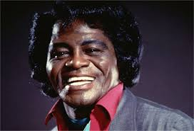 "James Joseph Brown Jr., ""The Godfather of Soul"""