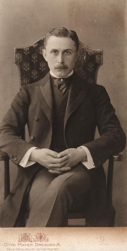 Adolf Franz Karl Viktor Maria Loos
